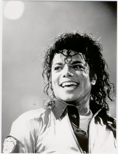 Michael Jackson Bad Era and TOUR!!