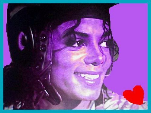 My MJ dsi Edit