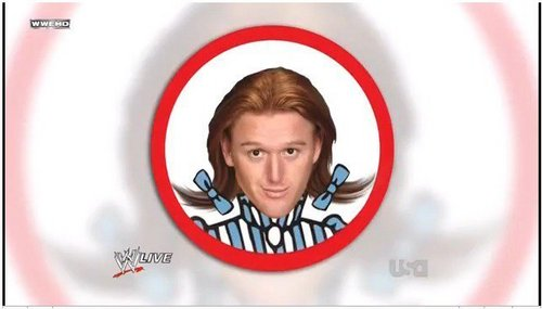 The Chick From Wendys--> Heath Slater!