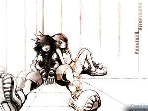 sora and kiari