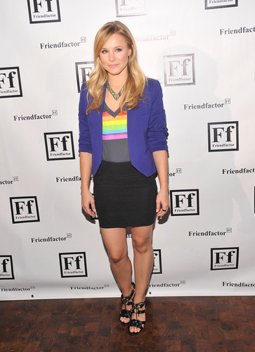 Friendfactor New York Launch
