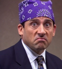 Michael Scott - The Best Boss Ever!