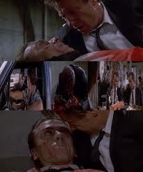 Reservoir Dogs is sooooo cool!!