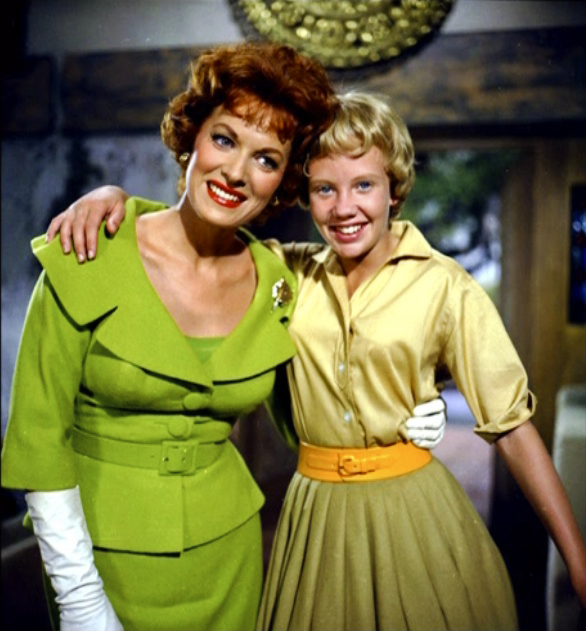 Hayley Mills: Why The Parent Trap Still Resonates With
