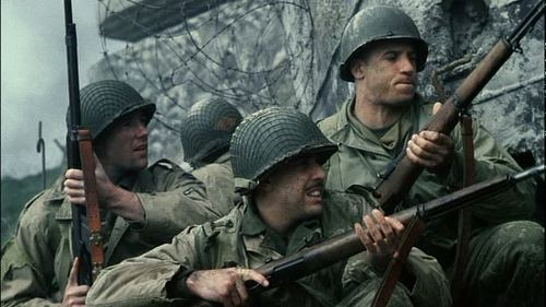 Vin Diesel images Vin in Saving Private Ryan HD wallpaper and background photos