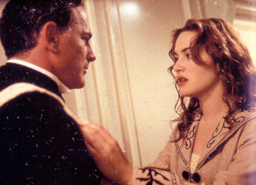 Titanic - Thomas/Rose - The Beauty and the Tragedy - Mr. Andrews video -  Fanpop