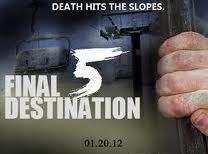 final destination coming soon