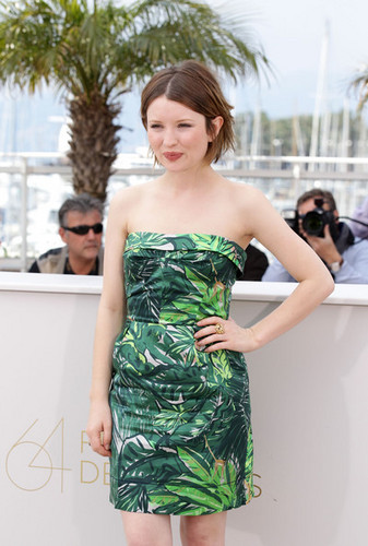 Sleeping Beauty Photocall -64th Annual Cannes Film Festival