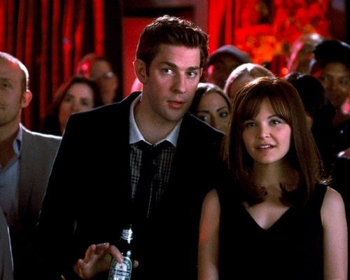 Something Borrowed Movie Stills