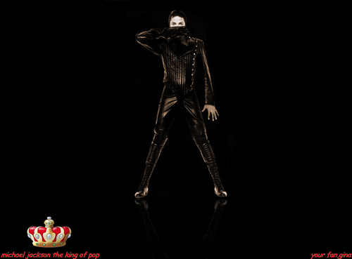 ~~king of pop~~