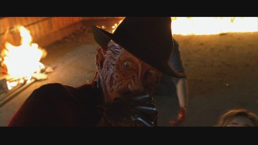 Freddy Vs. Jason - Horror Movies Wallpaper (77466) - Fanpop