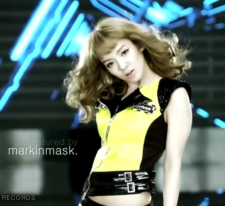 Girls' Generation Mr. Taxi Hyoyeon