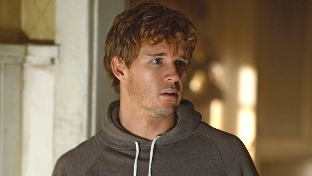 jason stackhouse height