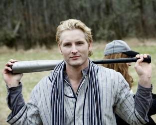 carlisle cullen is hawt TEAM CARLISLE