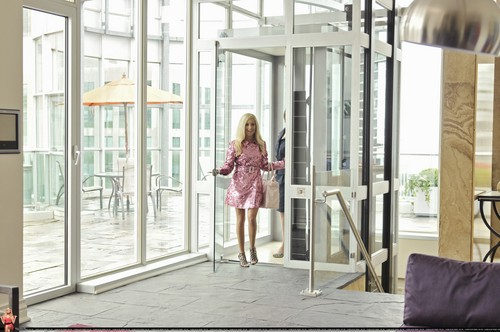 Ashely - Sharpay's Fabulous Adventure - Movie Stills