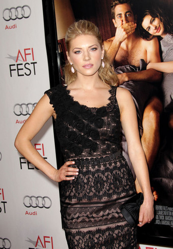 Katheryn Winnick @ the 'Love & Other Drugs' Opening Night Gala @ the 2010 AFI Fest