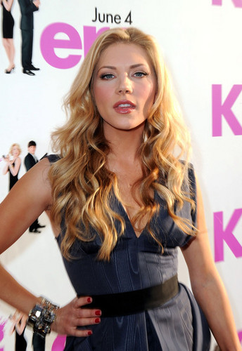 Katheryn Winnick @ the Premiere of 'Killers'
