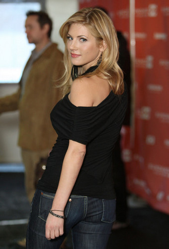 Katheryn Winnick @ the Screening of 'Cold Souls' @ the 2009 Sundance Film Festival