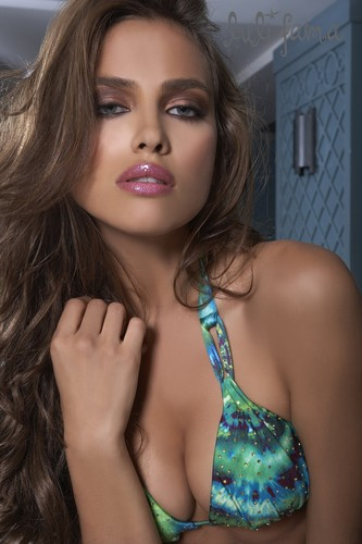 """Luli Fama"" Swimwear Photoshoot"