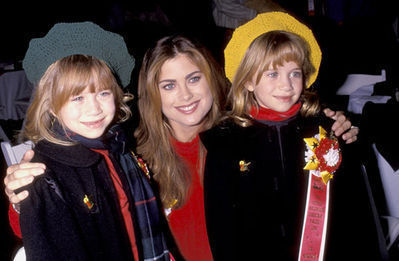 1993 - 62nd Annual Hollywood Christmas Parade