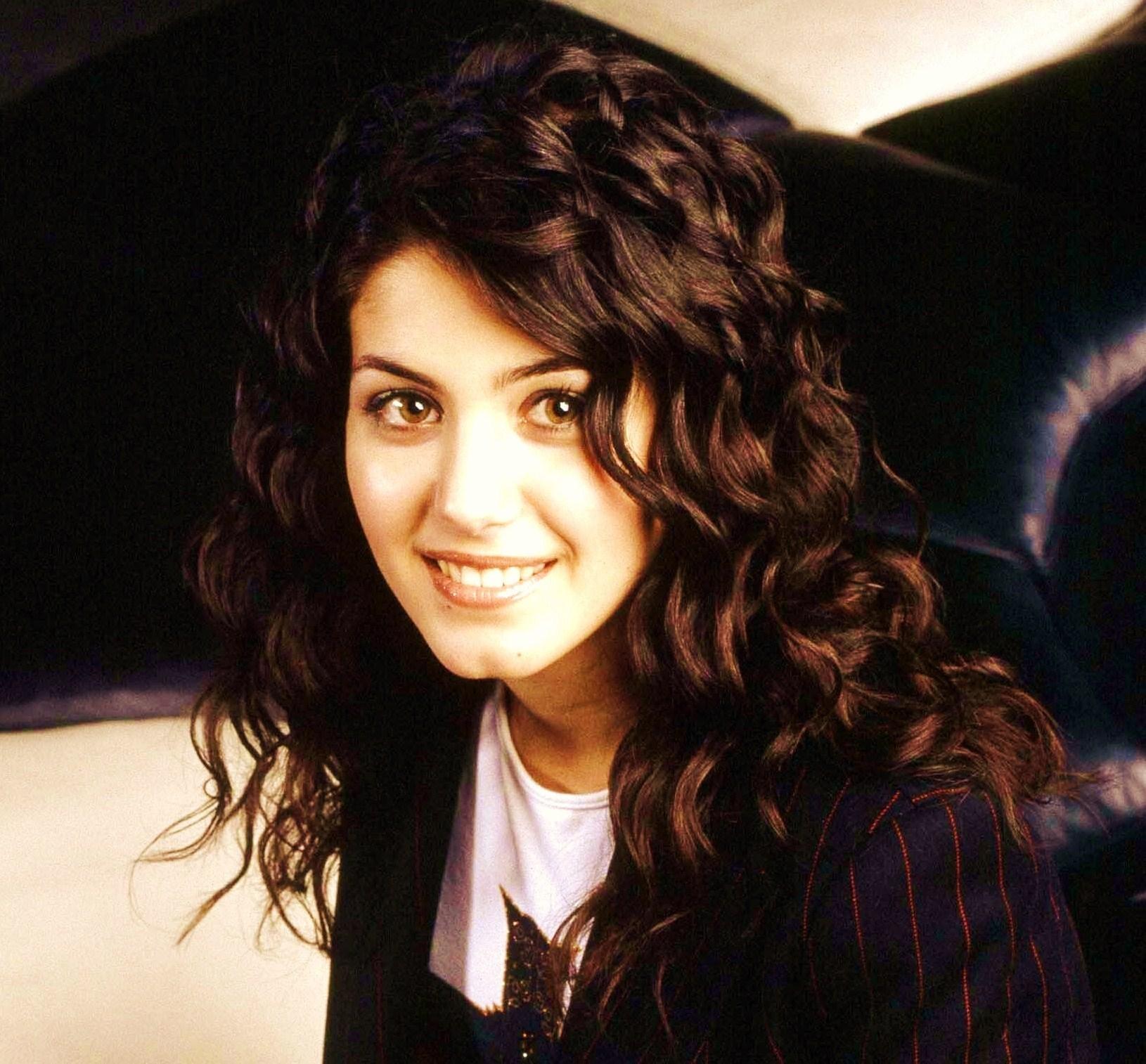 Katie Melua net worth
