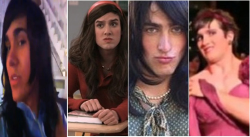 Meet the girls of Big Time Rush!