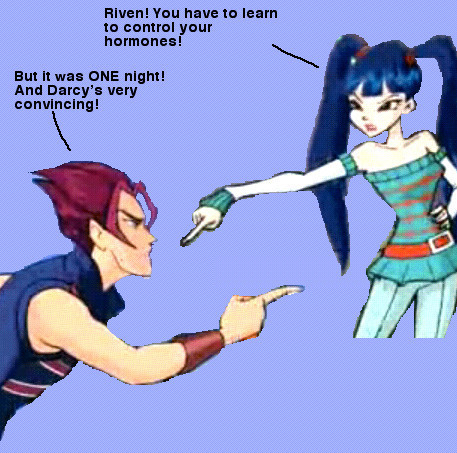 funny musa and riven pic