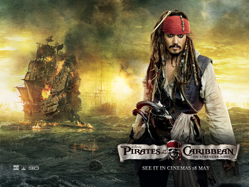 Image result for pirates of the caribbean: on stranger tides