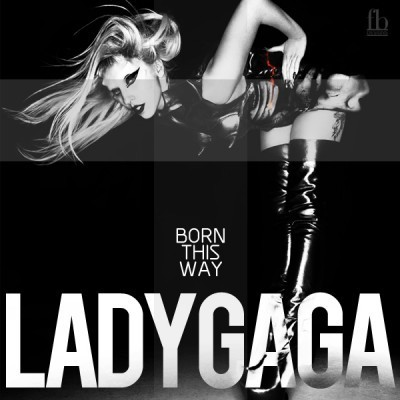 Born This Way fan-made covers