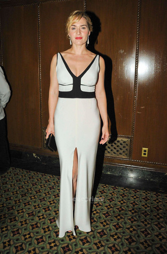Kate Winslet: El Museo Del Barrio Gala in New York, May 26