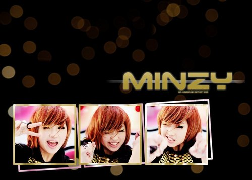MINZY - FOLLOW ME