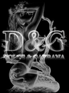 dolce and gabbana logo