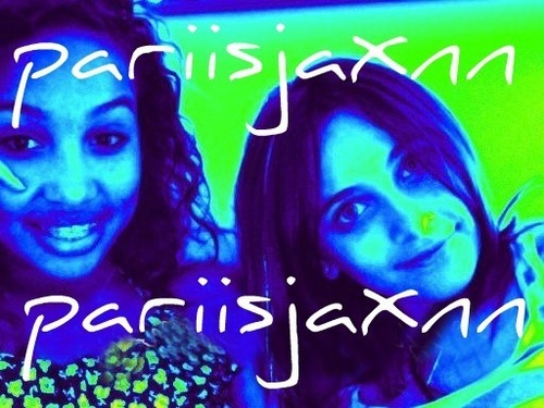 pariisjaxnn from formspring!!!