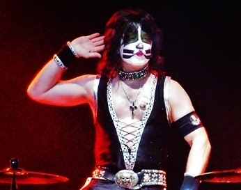 Eric Singer the Catman