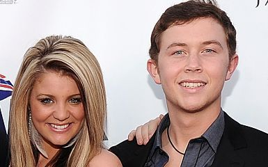 Scotty and Lauren
