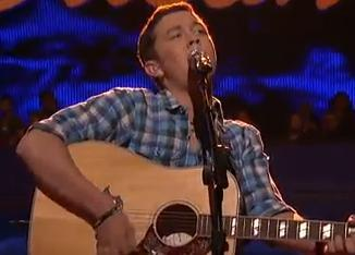"Scotty sings ""Are wewe Gonna Kiss Me au Not"" kwa Thompson Square in the juu 3"