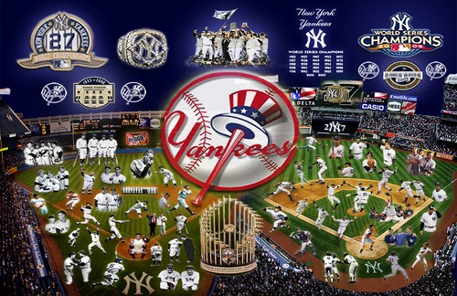 Yankee History....Old and New