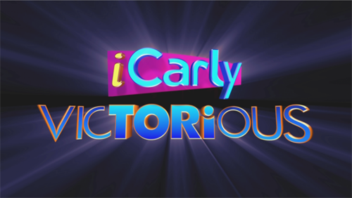 icarly meets victorious on june 11th 2011