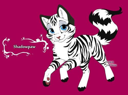 (new) Shadowpaw