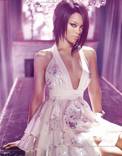 Good Girl Gone Bad Photoshoot