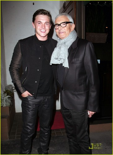 Jesse McCartney is a Madeo Man