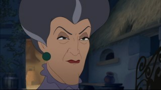 Lady Tremaine