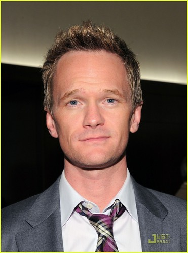 Neil Patrick Harris: Tonys Nominee Class Photo!