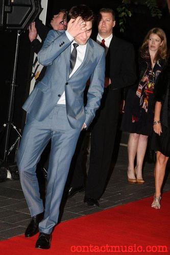 Rob at the Australian Premiere of Water for Elephants