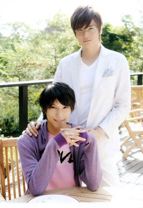 Takumi-kun Series: Pure - Takumi-kun Series Photo (22532800) - Fanpop
