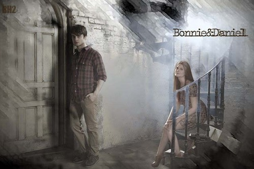 Bonnie and Daniel