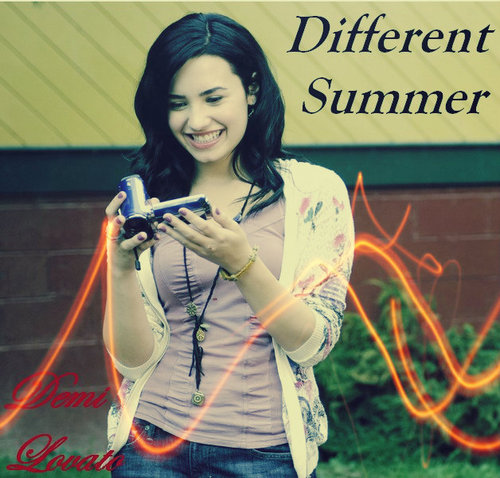 Different Summer Von Demi Lovato Cover