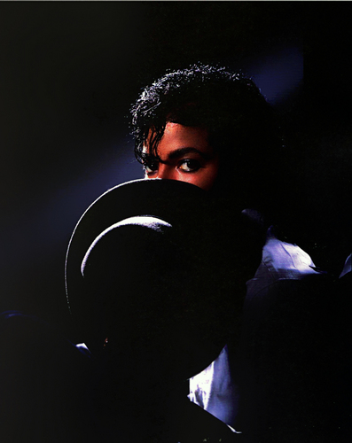 MJ´s Mystic Eyes