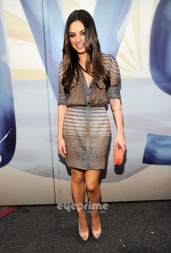 Mila Kunis: Spike TV's Guys Choice Awards