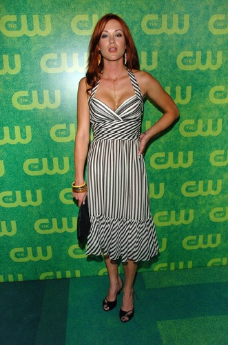 The CW Summer Bash